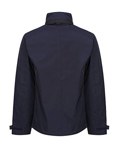 Dark Aigle Navy 53 Jacket Small Oqxf6TwC