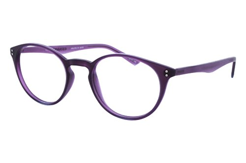 Eco Rhine Eyeglass Frames - Dark ()