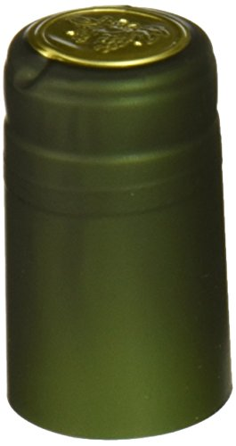 1-X-Metallic-Green-PVC-Shrink-Capsules