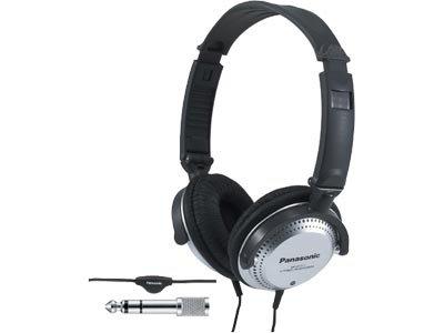 PANASONIC Stereo Headphones with