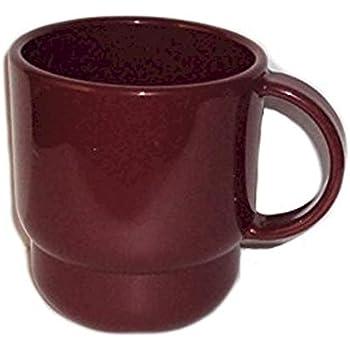 Amazon Com Tupperware Tabletop Microwave Mug Coffee Cup