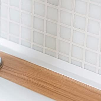New Mttr Waterproof Mold Proof Kitchen Bathroom Wall Seal Ring