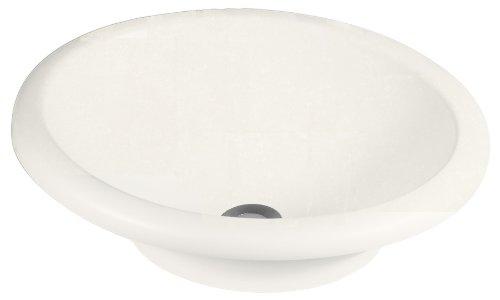 Tahiti Ivory Vanity Bowls - 3