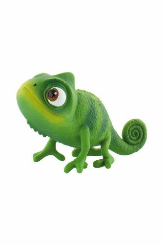 Bullyland Pascal Action Figure