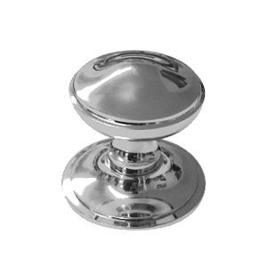 Chrome Door Knobs >> Chrome Door Knob
