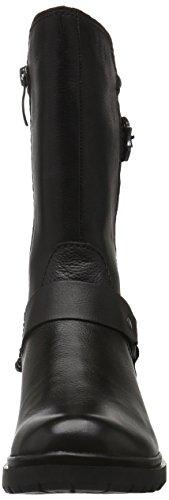 Femme Classiques Noir 25411 Tamaris Bottes 001 Black tZ7aBq