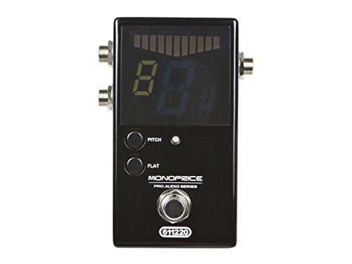 Monoprice Guitar Tuner 611220