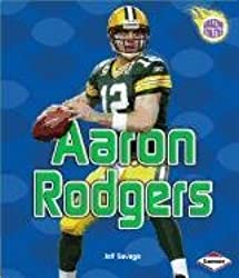 Aaron Rodgers (Amazing Athletes (Paperback))