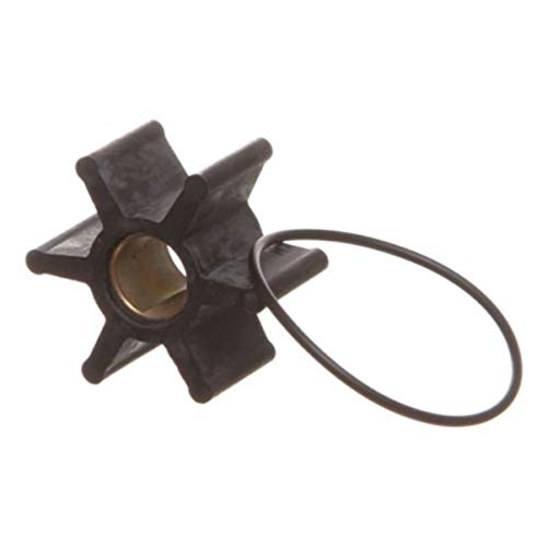 UANOFCN Water Pump Flexible Rubber Impeller Replace Sherwood 08000K