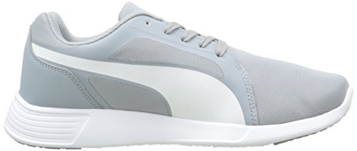 St de Adulte Multicolore Compétition Quarry White Puma Running Evo Chaussures Mixte PdSZT6Txq