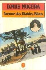 Avenue des Diables-Bleus par Nucéra