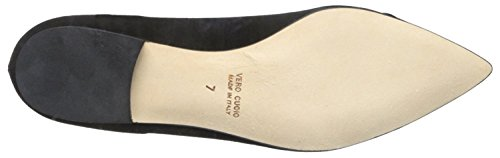 Patent Flat Jiggy Black Butter Women's qTx0IEX