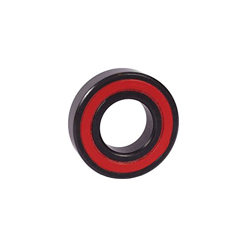 ABI Enduro Zero Ceramic Grade 3 6802 Sealed Cartridge Bearing15x24x5