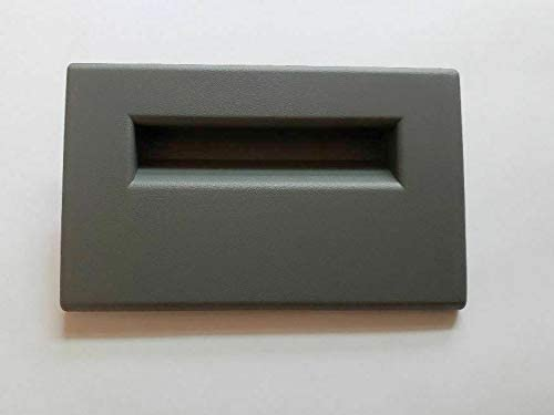 Amazon.com: YOT Gray Dash Fuse Panel Cover FITS 88-94 Chevy & GMC Truck  Suburban Blazer PU: AutomotiveAmazon.com