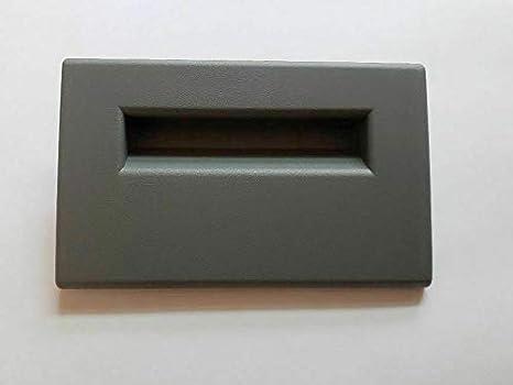 Amazon.com: YOT Gray Dash Fuse Panel Cover FITS 88-94 Chevy & GMC Truck  Suburban Blazer PU: AutomotiveAmazon.com