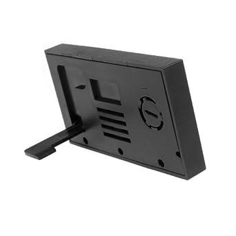 Andoer Termómetro Higrómetro Max Min con función de memoria LCD Digital Pantalla C / F Medidor de Temperatura y Humedad (Termómetro Higrómetro 1): ...
