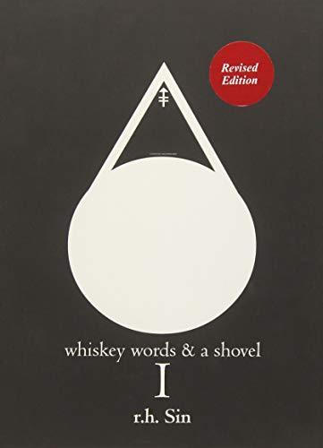 Whiskey Words & a Shovel I (Best Friend Break Up Poems)