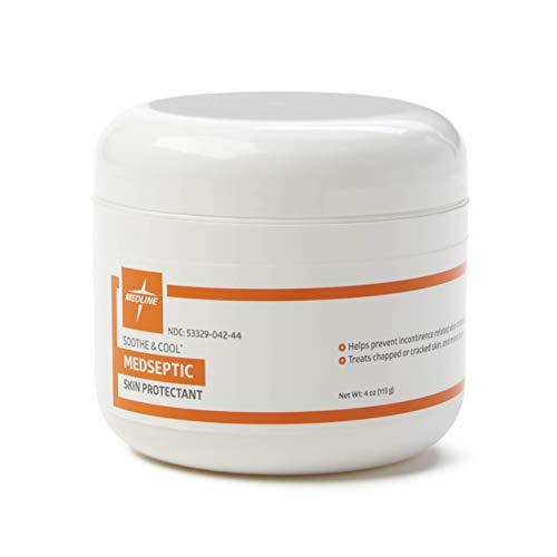 Medline Medseptic Skin Protectant Cream, 24 ()