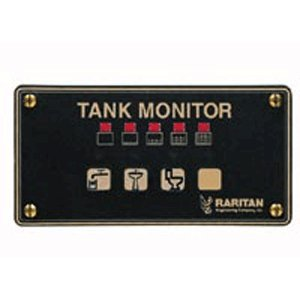 Raritan Tank Monitor 12V