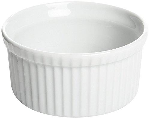 Fox Run 16-Ounce Souffle Dish, White by Fox Run (Image #1)
