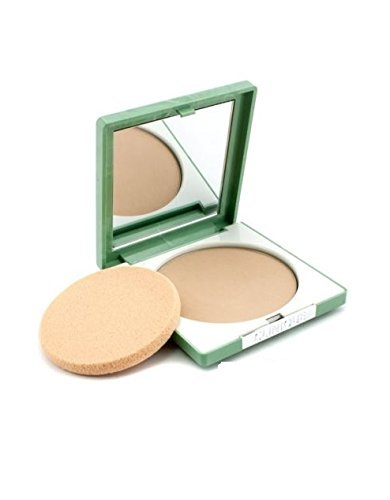 CLINIQUE Stay-Matte Sheer Pressed Powder Oil-Free - 02 stay neutral