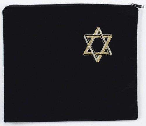 Velvet Tallit / Prayer Shawl / Tallis Bag Medium 10