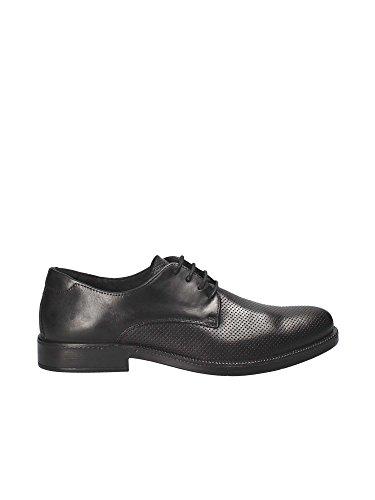Enval 1200000 Klassiche Schuhe Man Schwarz