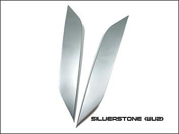 WV2 Nissan 350Z Silverstone AutoTecknic ABS Painted Eyelids