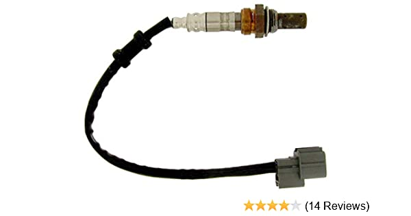 Fuel Ratio Sensor-Direct Fit 5-Wire Wideband A//F Sensor Right,Left NGK Air