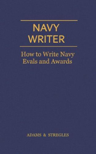 Navy Award - 3