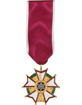 ML-M1104, Legion Of Merit (Mini Medal) MEDALS