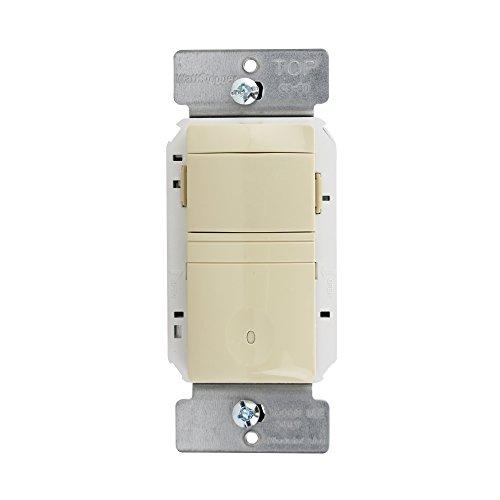 Wattstopper CS-50-I Wall Switch Vacancy Sensor