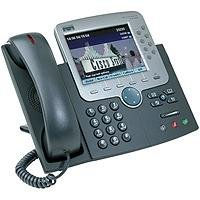 CISCO 7970G IP PHONE SIP LAST