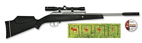 Ranger Shooters Kit W  Targets   Ammo
