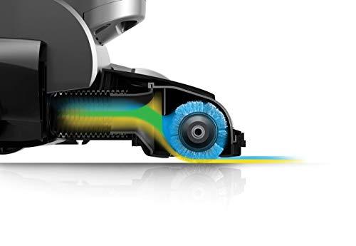 Hoover 2 House Rewind Bagless Upright Vacuum