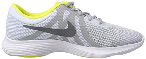 Multicolore Grey Basse Cool Scarpe Uomo Ginnastica Wolf Revolution 4 Grey da Grey GS NIKE 001 Football 8v4xqY