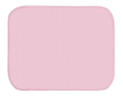 Weave Lead - Spencer's Thermal Receiving Blanket-Pink