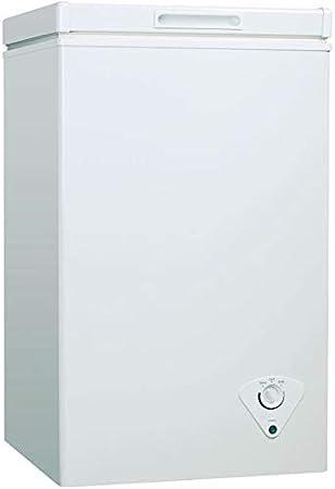 Congelador horizontal A+ 61L CORBERÓ CCH061LW: 158.51: Amazon.es ...