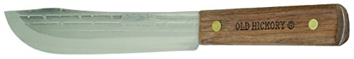 Hickory Carbon Knife (Old Hickory 7-14 14