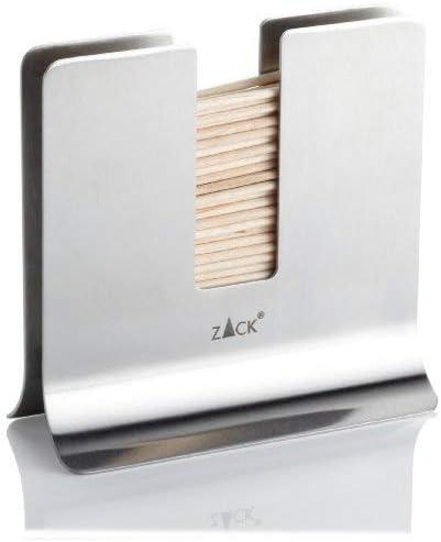 Obststocher Zahnstocher 20 St/ück Edelstahl-Cocktailspie/ße 20 cm