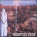 Valentyne Suite - 1st Japan CD