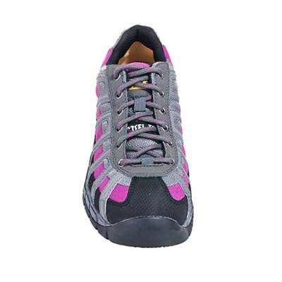 Caterpillar Shoes Women's 90299 Steel Toe EH Switch Athletic Work Shoes by Cat (Image #4)