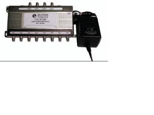 4in 8 Output Multiswitch - 1