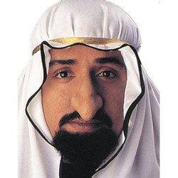 WMU - Sheik Fagin Nose ()