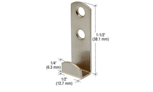 Top 10 Best Mirror Mounting Clips 1/2