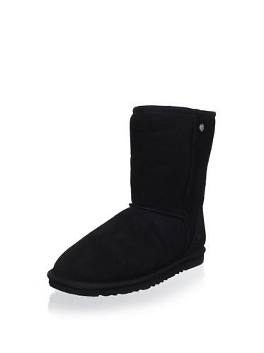 Koolaburra Classic Short Boots (Women's Koolaburra Classic Short Black (7) )