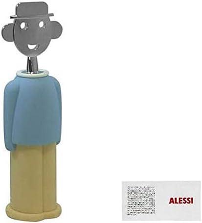 bleu clair tire-bouchon AAM23 Laz A di ALESSI Alessandro M