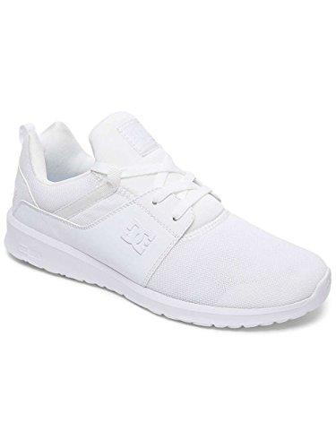 DC Heathrow Shoes White White BM2N7w2r6
