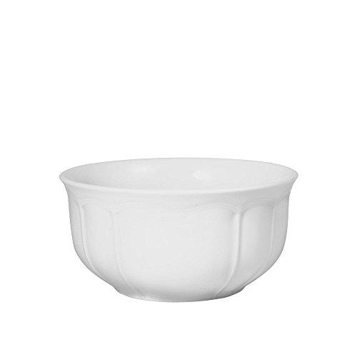 Mikasa Antique White Small Soup Bowl, 18-Ounce