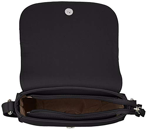 David Cm3872 black Bandoulière Jones Sac Noir r5Xr0